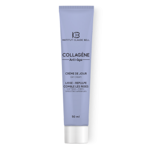 Day cream –  Collagen