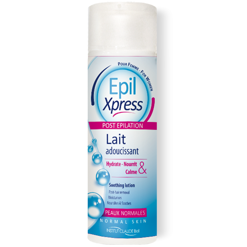 SOOTHING LOTION - EPIL XPRESS