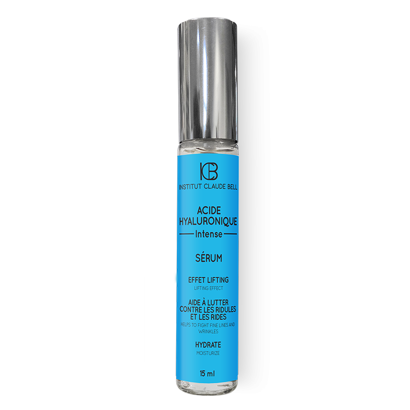 INTENSE HYALURONIC ACID - SERUM