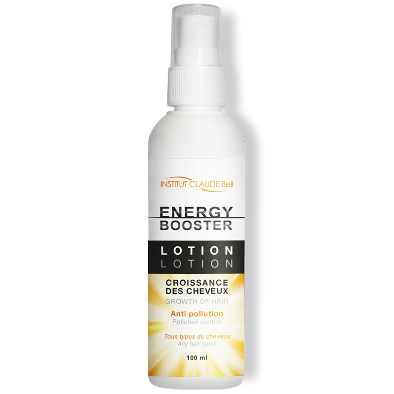 ENERGY BOOSTER - LOTION