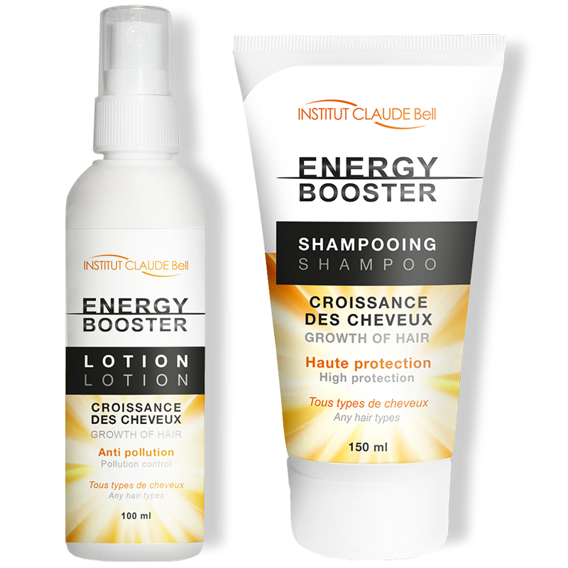 ENERGY BOOSTER KIT