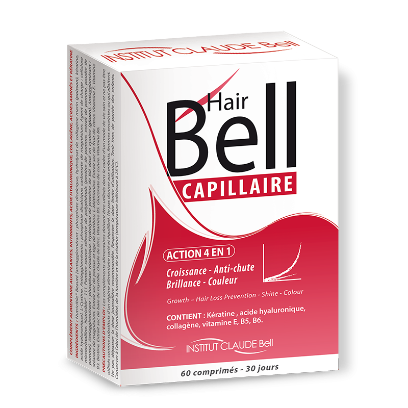HAIRBELL FOOD SUPPLEMENT
