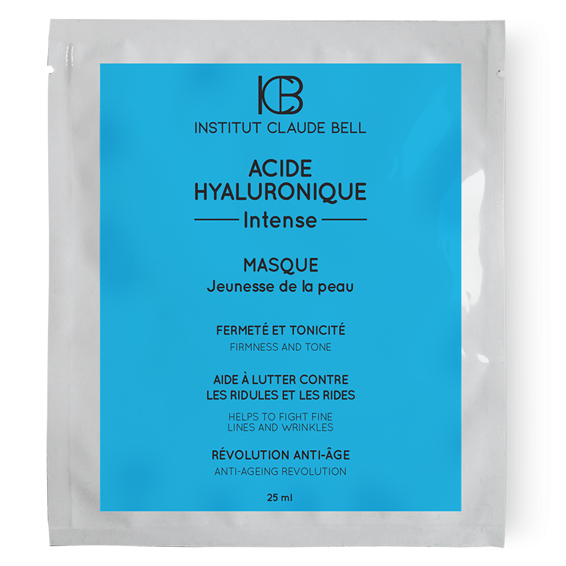 MASK - HYALURONIC ACID Intense