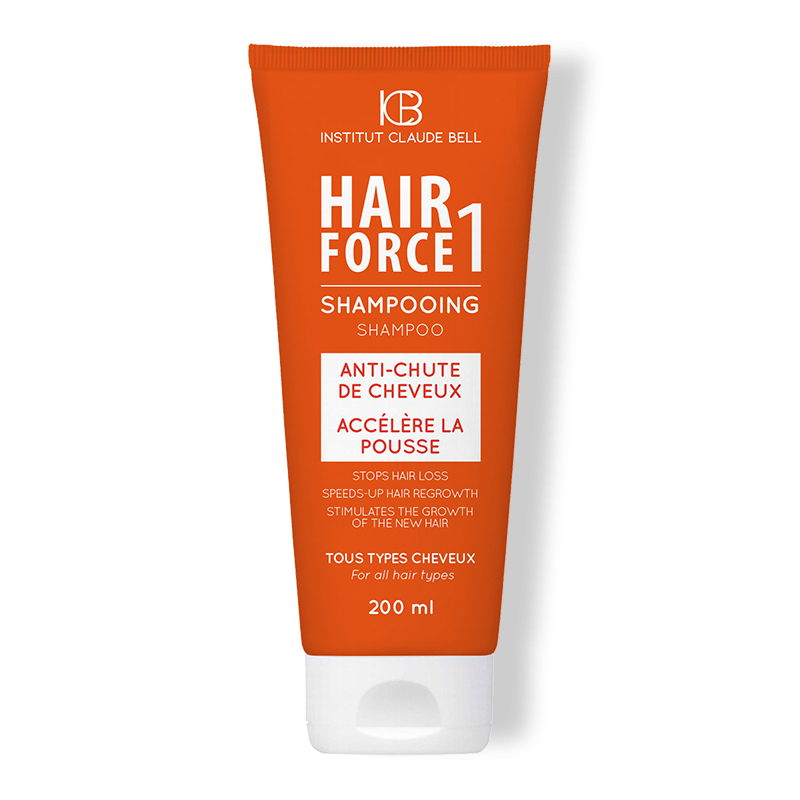 HAIR FORCE ONE Shampoo