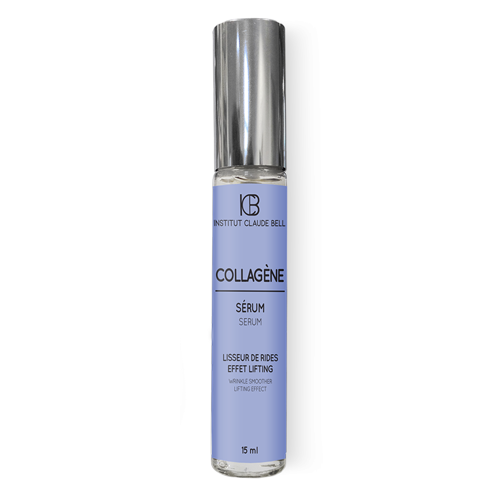 Collagen - serum