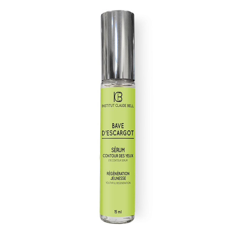 SNAIL SLIME EYE CONTOUR SERUM