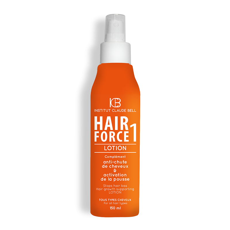 HAIR FORCE ONE Lotion