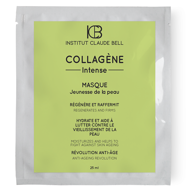 COLLAGENE INTENSE MASK