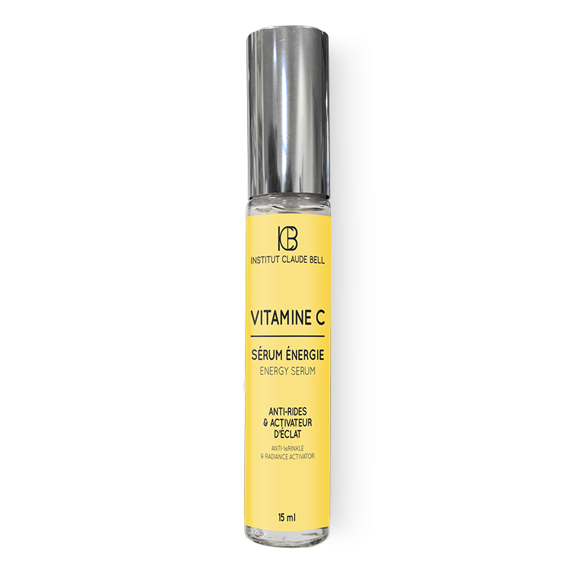 VITAMINE C - ENERGY SERUM
