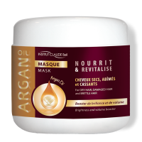 ARGAN OIL - Mask