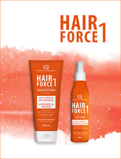 Hair Force One Collection